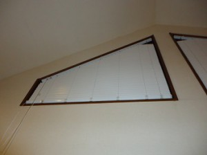 1傾斜台形